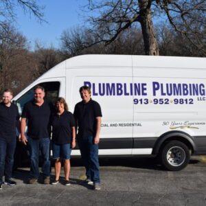 Plumbing Repair in Shawnee, KS